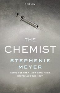 the chemist stephenie meyer pdf