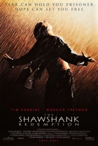 Rita Hayworth and The Shawshank Redemption Written by Stephen King