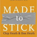 Made To Stick PDF Book Cover