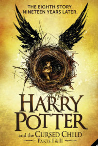 Harry Potter and the Cursed Child (The 8th and Last Book in the Series)