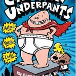 Captain underpants pdf cover
