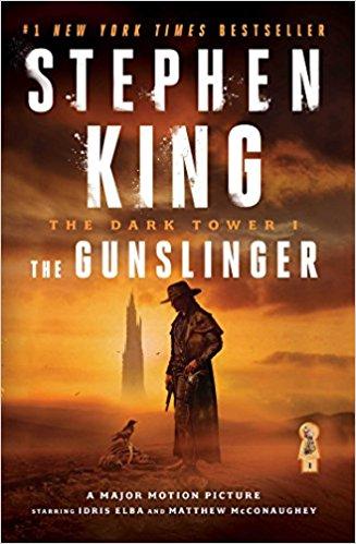 The Dark Tower The Gunslinger