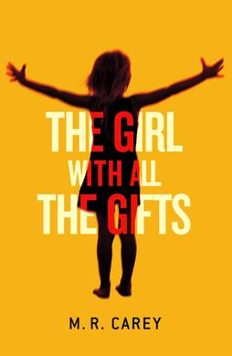 The Girl with All the Gifts pdf cover