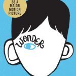 Wonder PDF book cover