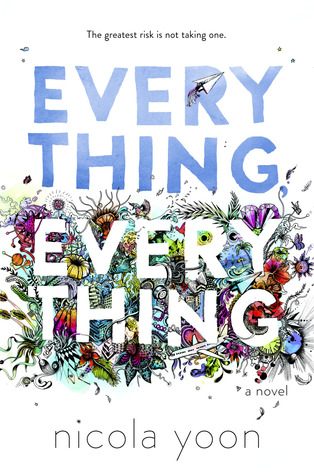 everything everything nicola yoon pdf free