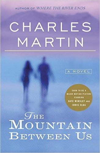 The Mountain Between US Audiobook
