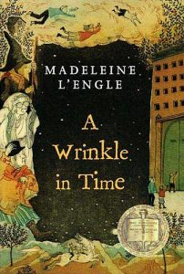 A Wrinkle In Time PDF Download