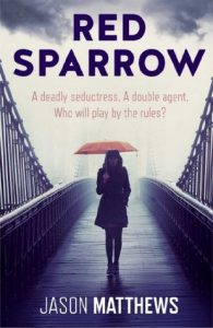 Red Sparrow book pdf download