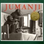 jumanji pdf ebook cover
