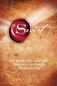 The secret ebook cover