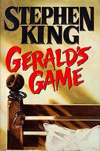 Geralds Game book pdf
