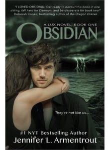Obsidian pdf book cover