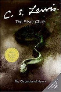 cs lewis the silver chair