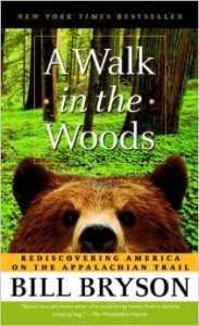 A walk in the woods [PDF] by bill Bryson