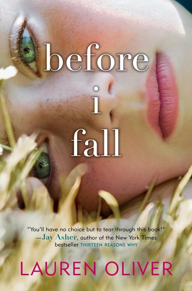 Before I Fall [PDF] cover image