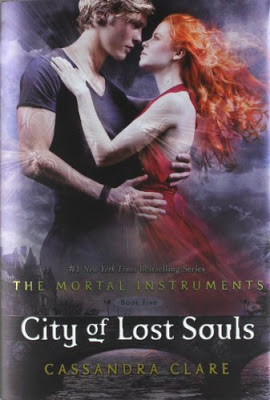 City of Lost Souls [PDF] (Mortal Instruments)