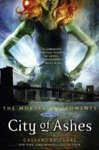 City of ashes [PDF]
