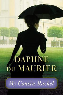 Daphne Du Maurier My Cousin Rachel ebook [PDF] cover
