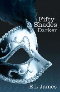 fifty shades darker [PDF] book cover