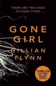 Gone girl [PDF]