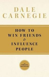 How to win friends and influence people digital copy cover
