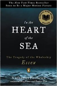 In the Heart of the Sea - National Book Award