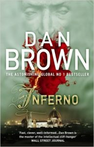 Inferno ebook cover,Inferno [PDF]