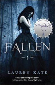 Fallen [PDF] Book 1 of the Fallen Series