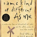 Same Kind Of Different As Me Book pdf