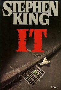 Stephen King IT [PDF] cover