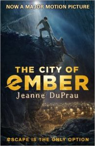 The City of Ember [PDF]