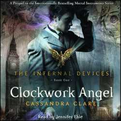 The-Clockwork-Angel book cover