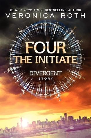 The Initiate [PDF]