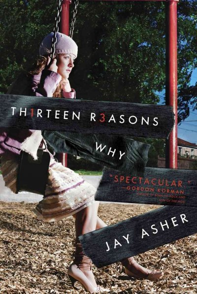 13 reasons why book pdf download free
