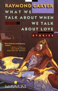 What We Talk About When We Talk About Love [PDF] [ePub cover]