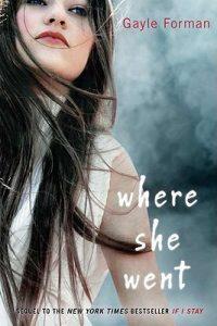 Where She Went [PDF]