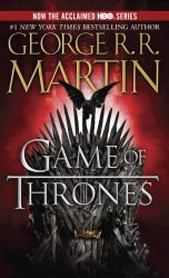 How many books in game of thrones book series