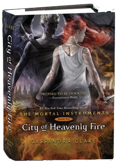city of heavenly fire [PDF]