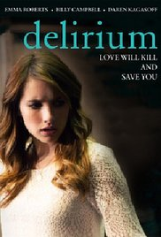 delirium book [PDF] cover