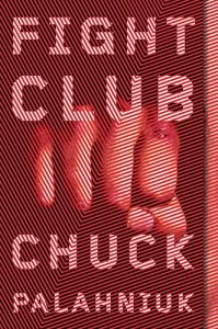 fight club [PDF] book cover