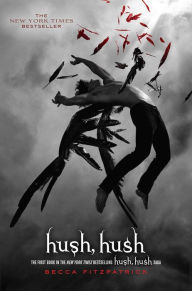 hush hush [PDF] cover by becca