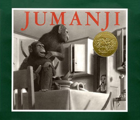jumanji [PDF] ebook cover
