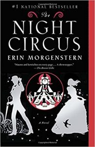night circus [PDF] novel cover