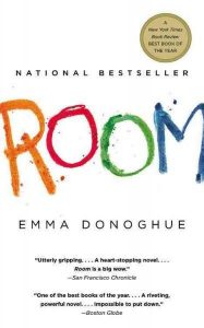 room by emma donoghue [PDF] cover image