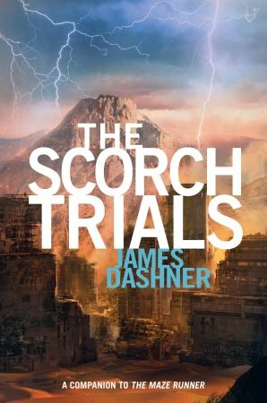 James Dashner Scorch Trials [PDF]