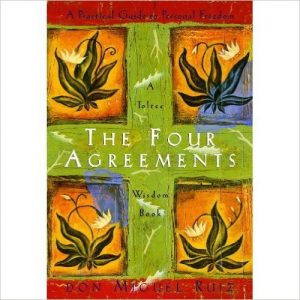 the four agreements [PDF],the four agreements by Ron Wisdom Book