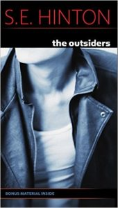 the outsiders kindle version, the outsiders [PDF] book cover