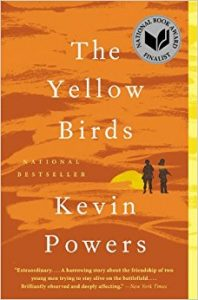 the yellow birds [PDF] download