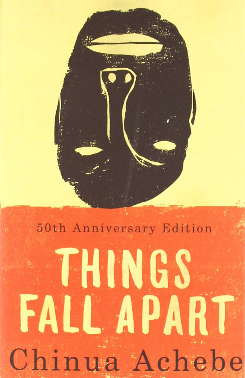 Pdf Things Fall Apart Chinua Achebe Ebook Book Download Online