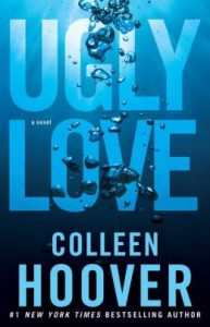 ugly love by collen hoover cover
